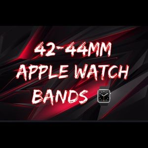 42-44mm apple-watch Bands